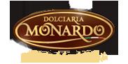 DOLCIARIA MONARDO Logo